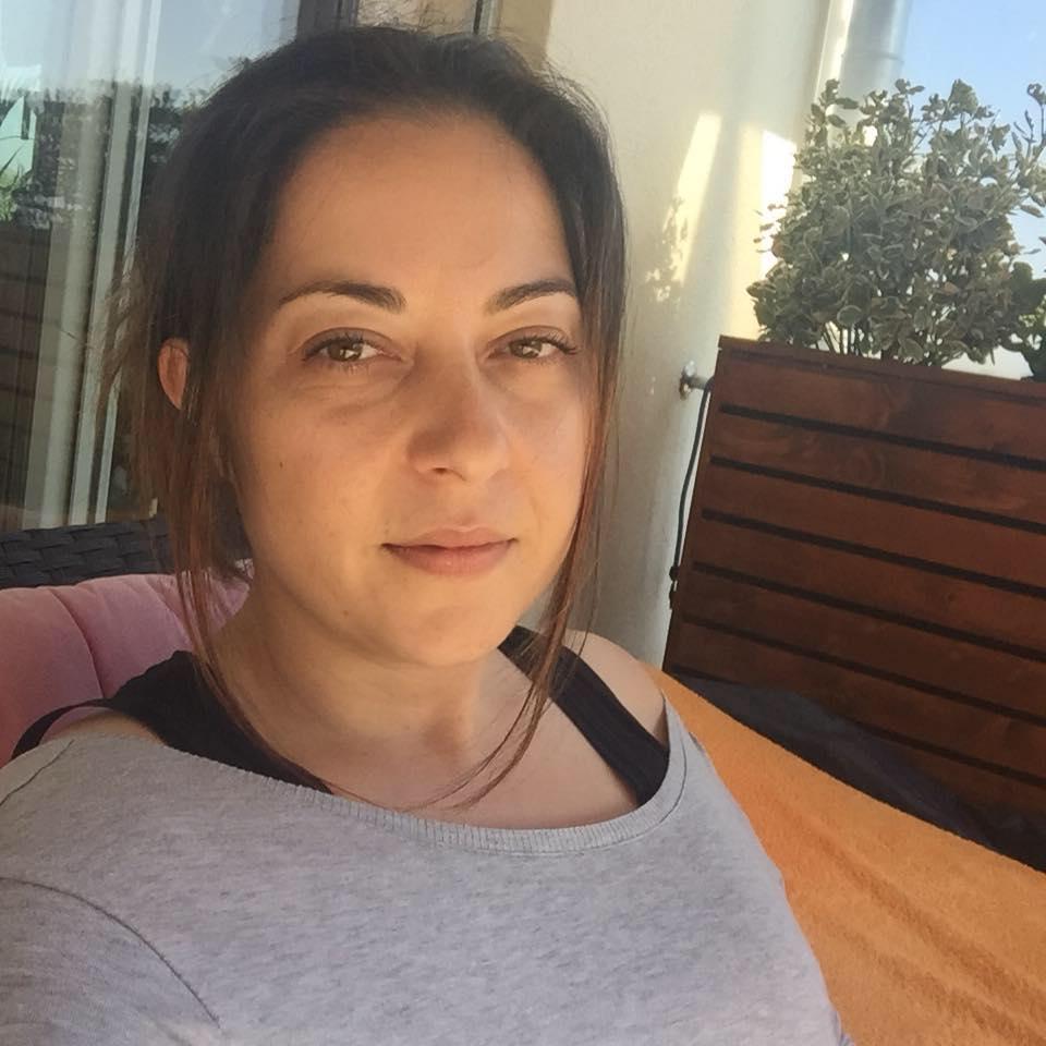 Priscilla Schneiter