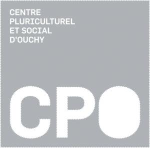 Logo du Centre Pluriculturel et Social d'Ouchy