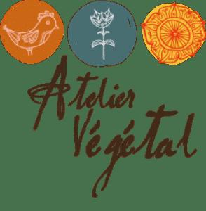 Logo Atelier Végétal